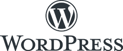 WordPress логотип