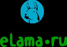 elama лого