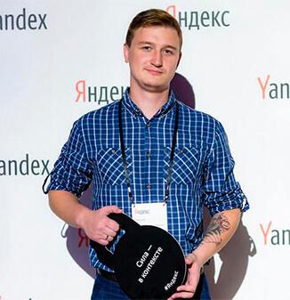 Макс Дудин