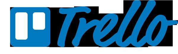 Трелло логотип