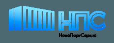 новопортсервис логотип