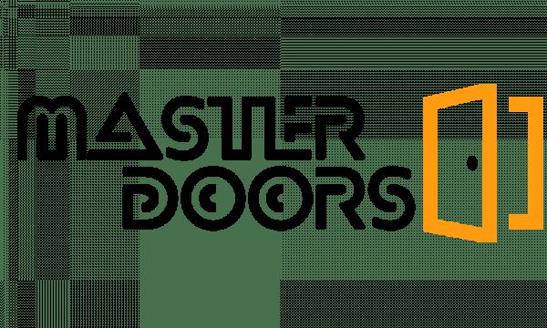 master doors logo